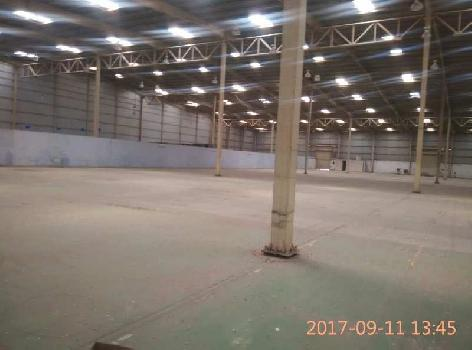 100000 Sq.ft. Warehouse/Godown for Rent in Bilaspur, Gurgaon