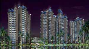 Luxurious Flat Near South Delhi On Budget