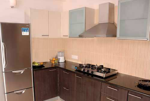 Delhi High Rise Life Style Now in Budget