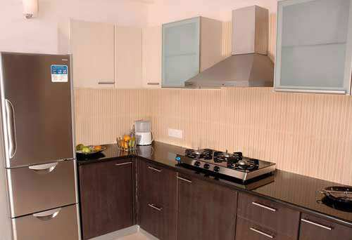 Delhi High Rise Life Style Now At Budgetary Price