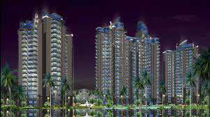 High Rise Life Style in Budget