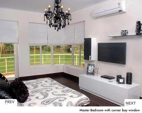 Spacious Luxurious Flats Near South Delhi
