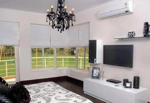 Spacious Luxurious Flat At Badarpur
