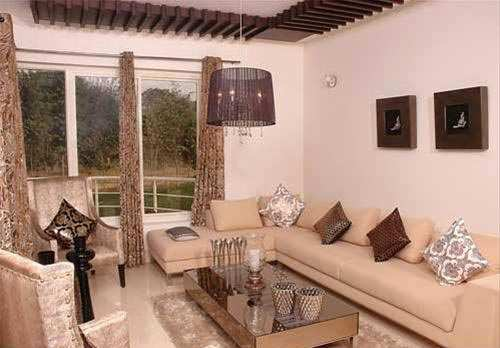 4 BHK Funished Appartment for sale