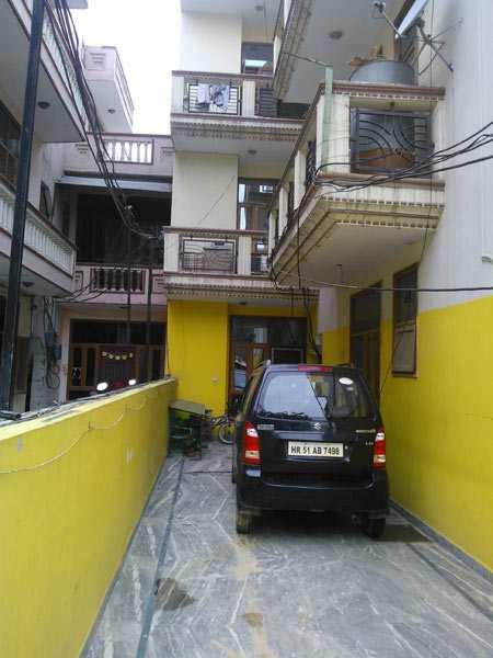 Furnished Builder Floor (Ashoka Enclave, Faridabad)