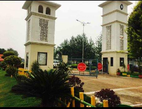Residential Plot for Sale in Chandigarh Road, Ludhiana