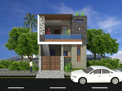 3 BHK Individual Houses / Villas for Sale in Bhamian Road, Ludhiana