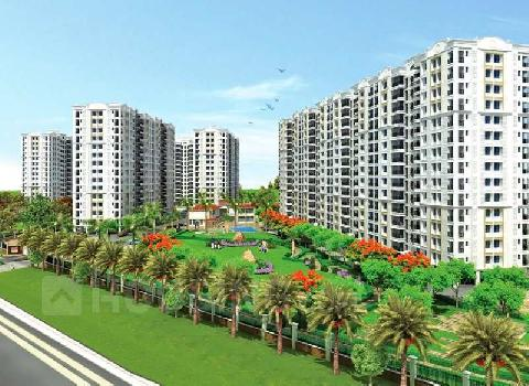 2 BHK Residential Apartment for Sale In Bhiwadi