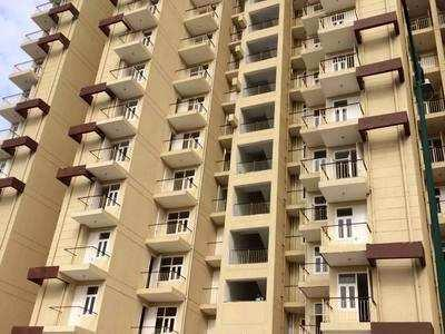 3BHK Residential Apartment for Sale in Bhiwadi