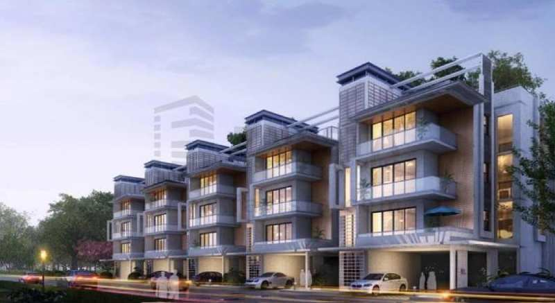 9 BHK Independent House Villa for Sale in Malibu Town, Gurgaon