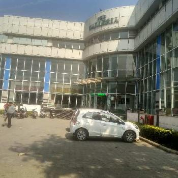 PRE-RENTED GROUND FLOOR SHOP IN DLF GALLERIA Mayur Vihar DELHI