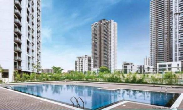 3 BHK Flats & Apartments for Sale in Sector 72, Gurgaon