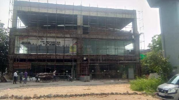 110000 Sq.ft. Showrooms for Rent in Mohan Cooperative Industrial Estate, Delhi