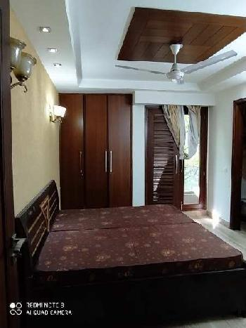 RESIDENTIAL BUILDER FLOOR FOR SALE IN DEFENCE COLONY