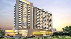 FOR SALE; COMMERCIAL/RESIDENTIAL HALF COMPLETED BUILDING PROJECT FOR SALE ON MAIN NH-8, SECTOR-82 A, GURGAON