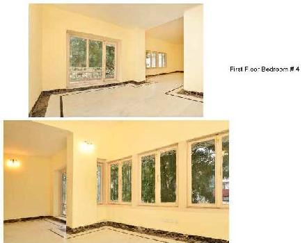 FOR RENT: SPACIOUS INDEPENDENT HOUSE IN THE PRIME LOCALITY OF NEW DELHI AT SARDAR PATEL MARG.