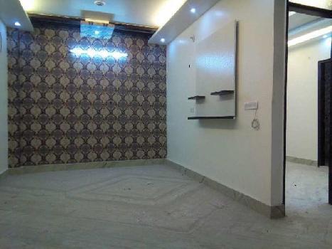2 BHK Individual House For Sale In Lakri Fazalpur, Road Moradabad