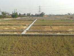 Residential Plot For Sale In Sector - 6, New Moradabad.