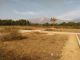 Residential Plot For Sale In Sector - 7, New Moradabad.
