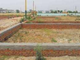 Residential Plot For Sale In Sector - 7, New Moradabad
