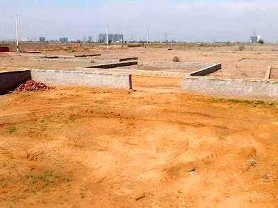 Residential Plot For Sale In Sector - 11, New Moradabad