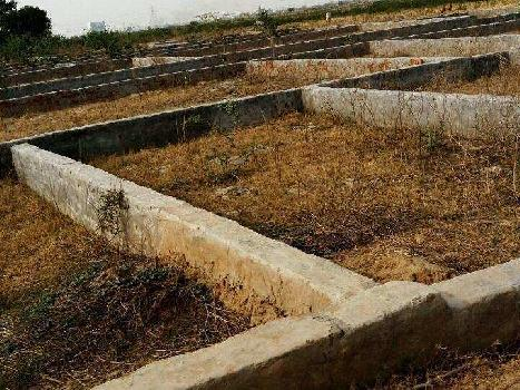 Residential Plot For Sale In Sector - 12, New Moradabad