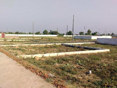 Residential Plot For Sale In Sector - 13, New Moradabad