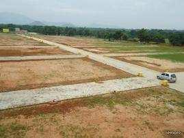 Residential Plot For Sale In Sector - 15, New Moradabad