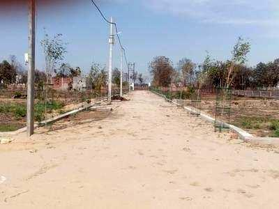 Residential Plot For Sale In Sector - 2, Budhi Vihar, Moradabad