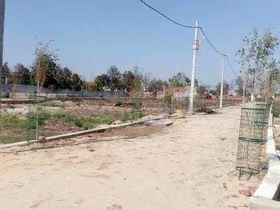 Residential Plot For Sale In Sector - 3, Budhi Vihar, Moradabad