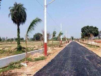 Residential Plot For Sale In Sector - 4, Budhi Vihar, Moradabad