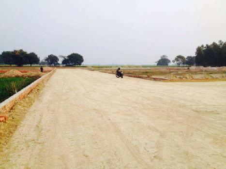 Residential Plot For Sale In Sector - 5, Budhi Vihar, Moradabad