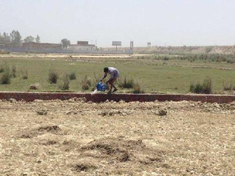 Residential Plot For Sale In Jigar Colony, Moradabad