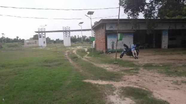 Residential Plot For Sale In Gaur Gracious, Moradabad