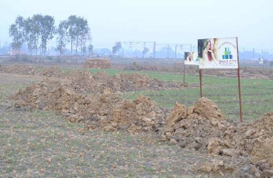 Residential Plot For Sale In Civil Lines, Moradabad