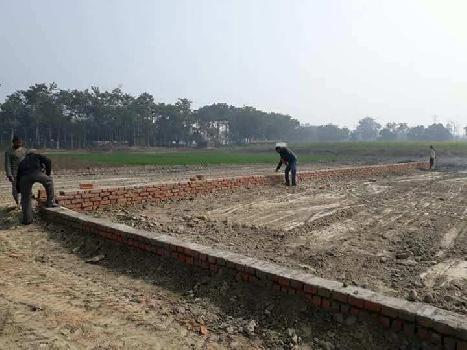 Residential Plot For Sale In Harpal Nagar, Moradabad