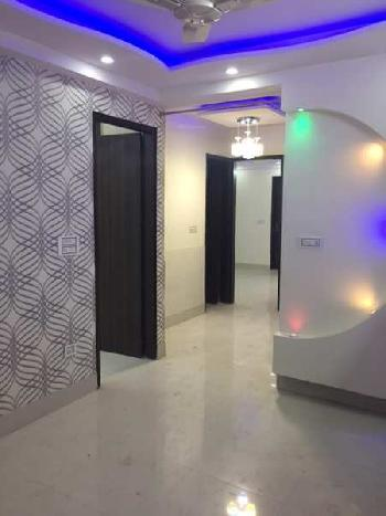 3 BHK House For Sale In Bank Colony, Moradabad UP