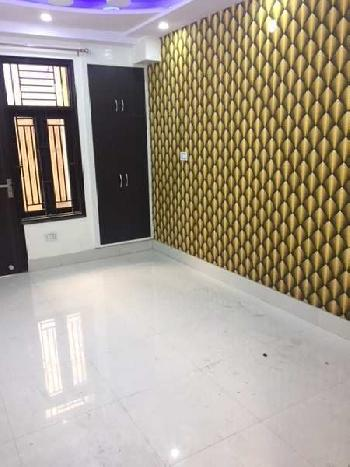 3 BHK House For Sale In Ektar Vihar, Moradabad