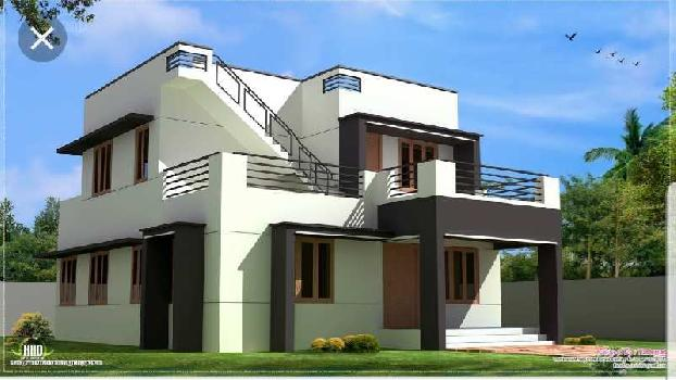 4 BHK House For Sale In TDI CITY Moradabad