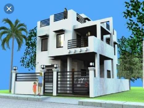 4 BHK Kothi For Sale In Avantika, Moradabad