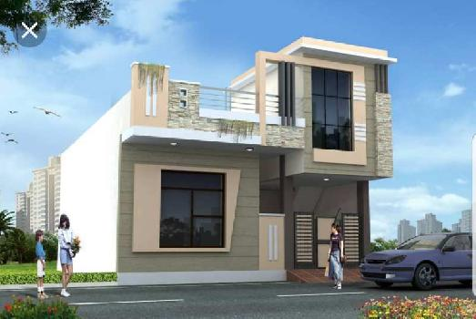 3 BHK House For Sale In Ashiyana, Moradabad
