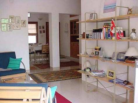 Semi Furnished Flat for Sale in Good Location