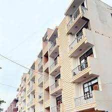 900 Sq Ft Flat for Sale in Well Develop Area