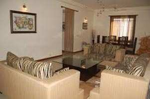 Fully Furnished 900 Sq Ft Flat for Sale in South