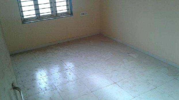 Flat on Ground floor with all facility
