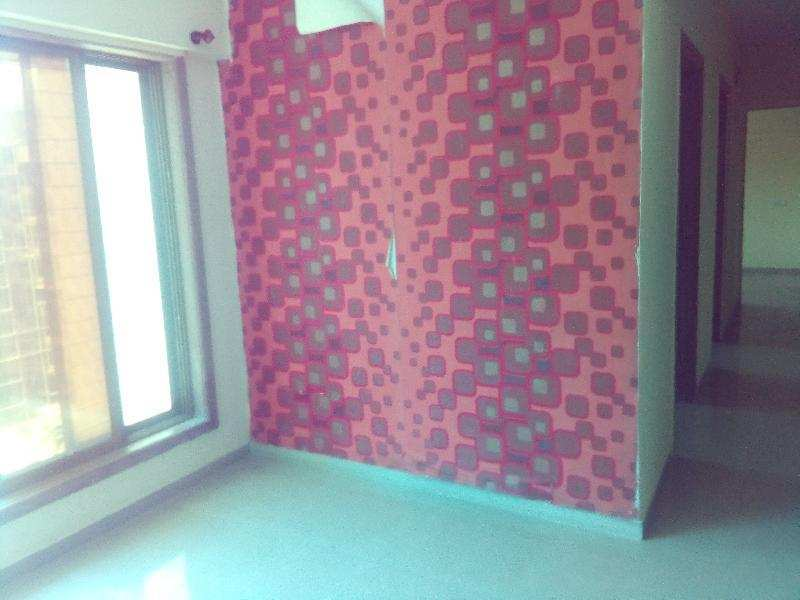 On Ground Floor 3 BHK Available for Sale