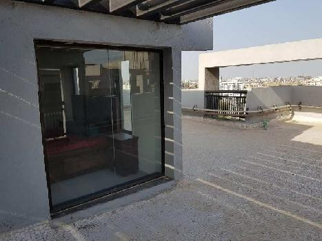 3643 Sq.ft. Penthouse for Sale in Prahlad Nagar, Ahmedabad