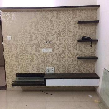 3 Bhk Furnished Flat for Rent in Harni