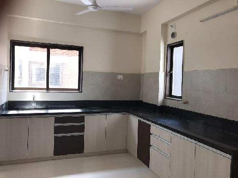 3 BHK Flats & Apartments for Rent in Old Padra Road, Vadodara