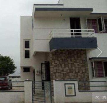 3 BHK Individual House for Rent in Ajwa Road, Vadodara